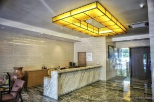 Nex Hotel Johor Bahru, Szállodák  Johor Bahru - big - 23