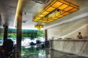 Nex Hotel Johor Bahru, Szállodák  Johor Bahru - big - 24