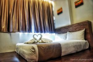 Nex Hotel Johor Bahru, Szállodák  Johor Bahru - big - 5