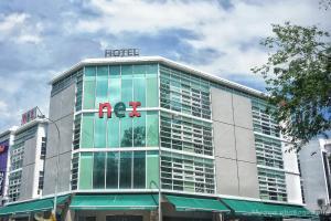 Nex Hotel Johor Bahru, Szállodák  Johor Bahru - big - 1
