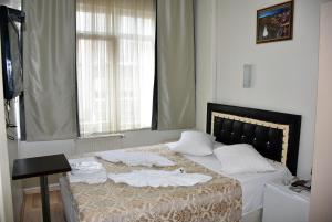 Bade 2 Hotel, Hotels  Istanbul - big - 24