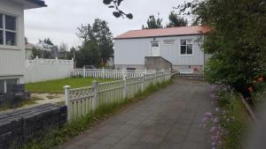 City Apartment - Reykjavík
