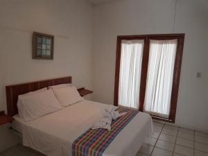 Hotel El Doral, Отели  Монте-Гордо - big - 27