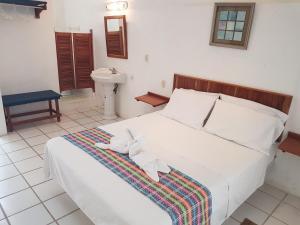 Hotel El Doral, Отели  Монте-Гордо - big - 28