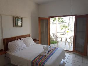 Hotel El Doral, Отели  Монте-Гордо - big - 29