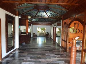 Hotel El Doral, Szállodák  Monte Gordo - big - 66