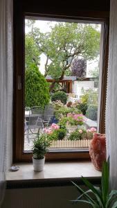 Fewo Blütenreich, Apartmanok  Traben-Trarbach - big - 11