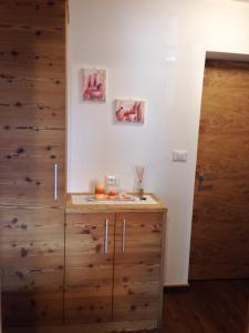 Majon Vajolet - Apartments Luisa, Apartmány  Vigo di Fassa - big - 14