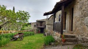 Casa Grande, Turismo de Habitação e Casas de Campo