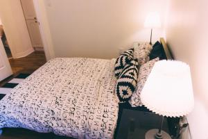 Luxury Two-Bedroom Apartment