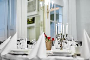 Pałac Bażantarnia, Hotels  Pszczyna - big - 103