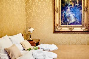 Pałac Bażantarnia, Hotels  Pszczyna - big - 102