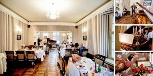 Pałac Bażantarnia, Hotels  Pszczyna - big - 106