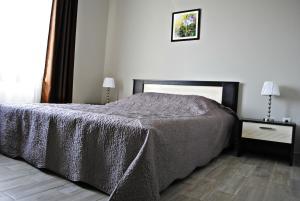 Гостиницы Дивного