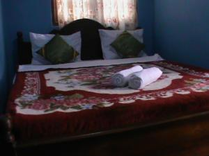 Cool Mount Guest, Alloggi in famiglia  Nuwara Eliya - big - 10