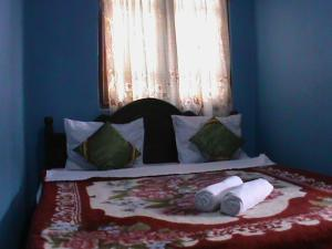 Cool Mount Guest, Alloggi in famiglia  Nuwara Eliya - big - 9
