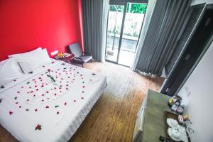 Visoth Boutique, Hotels  Siem Reap - big - 37