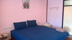 Dvoulůžkový pokoj Standard s manželskou postelí