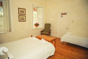 Wilgewandel Holiday Farm & Day Restaurant, Bed & Breakfasts  Oudtshoorn - big - 20
