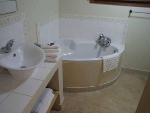 Familienzimmer mit eigenem Bad