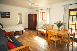 Wilgewandel Holiday Farm & Day Restaurant, Bed & Breakfasts  Oudtshoorn - big - 41