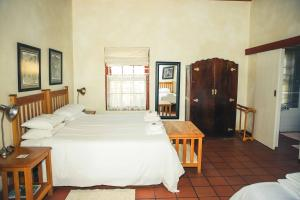 Wilgewandel Holiday Farm & Day Restaurant, Bed & Breakfasts  Oudtshoorn - big - 43