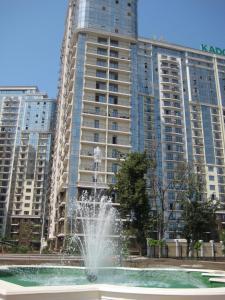 Apartments in Arcadia with Sea View, Ferienwohnungen  Odessa - big - 57
