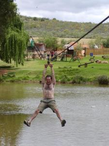 Wilgewandel Holiday Farm & Day Restaurant, Bed & Breakfasts  Oudtshoorn - big - 58