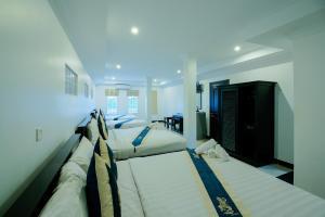 Mango Rain Boutique Hotel, Hotely  Siem Reap - big - 22