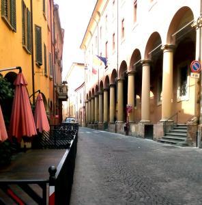 Affittacamere Cartoleria, Penzióny  Bologna - big - 9