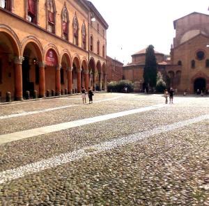 Affittacamere Cartoleria, Penzióny  Bologna - big - 12