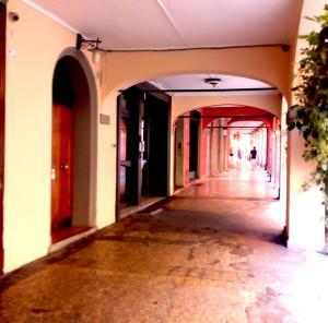 Affittacamere Cartoleria, Penzióny  Bologna - big - 8