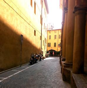 Affittacamere Cartoleria, Affittacamere  Bologna - big - 10