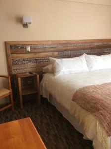 Hotel Entre Tilos, Hotels  Valdivia - big - 8