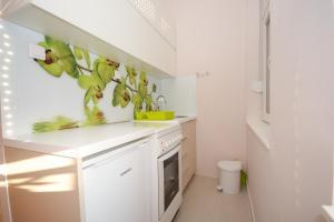 Apartment Mina, Appartamenti  Belgrado - big - 7