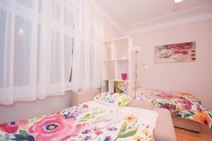 Apartment Mina, Appartamenti  Belgrado - big - 11