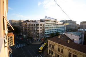 Apartment Mina, Appartamenti  Belgrado - big - 13