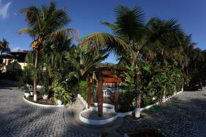 Hotel Camburi Praia, Hotels  Camburi - big - 19