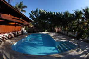 Hotel Camburi Praia, Hotels  Camburi - big - 18
