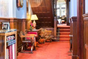 Ravenstone Manor, Szállodák  Keswick - big - 12