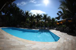 Hotel Camburi Praia, Hotels  Camburi - big - 16