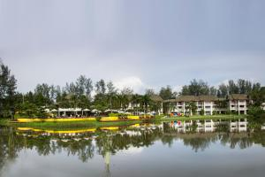 Laguna Holiday Club Phuket Resort, Resorts  Bang Tao Beach - big - 44