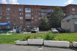 Apartament na 8-e Marta 4, Appartamenti  Tashtagol - big - 3