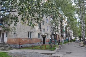 Apartament Na Pospelova 15, Apartments  Tashtagol - big - 22
