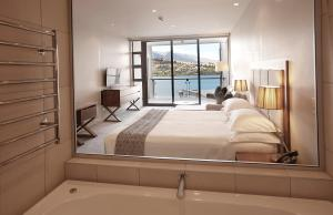 The Rees Hotel & Luxury Apartments, Szállodák  Queenstown - big - 39
