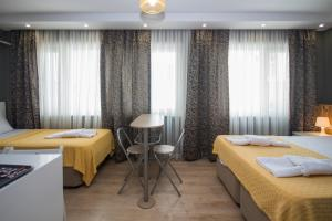Rodin Suites, Hotely  Istanbul - big - 27