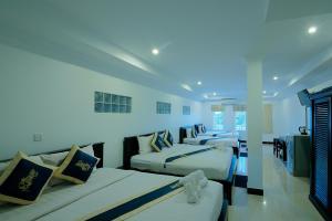 Mango Rain Boutique Hotel, Hotely  Siem Reap - big - 14