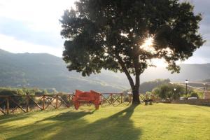 Quata Tuscany Country House, Agriturismi  Borgo alla Collina - big - 59