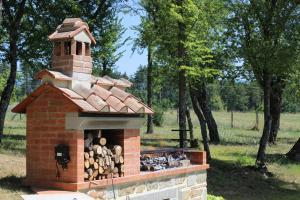 Quata Tuscany Country House, Agriturismi  Borgo alla Collina - big - 58