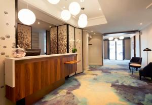 Quality Hotel de l'Europe Reims and Spa